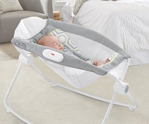 Fisher Price Rock N Play Baby Sleeper How To Assemble